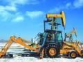 工程机械行业上半年产能严重过剩 徐工机械逆势增长