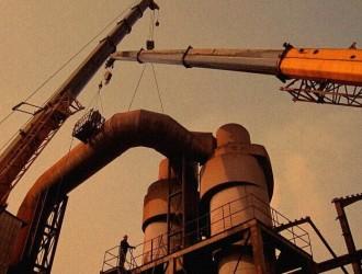 钢铁行业信用风险累积 钢企融资渠道进一步收窄