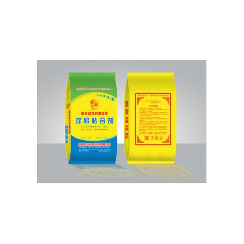 高粘耐水防潮增强淀粉粘合剂-- 成都金亿达粘合剂有限公司