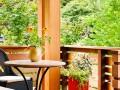 10款阳台花园布置大全!在家也能赏风景!