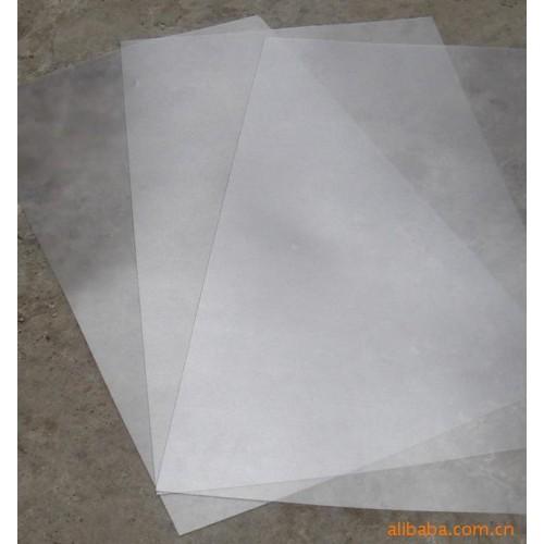 盲人貼磨砂PVC-- 佳宏包裝材料有限公司