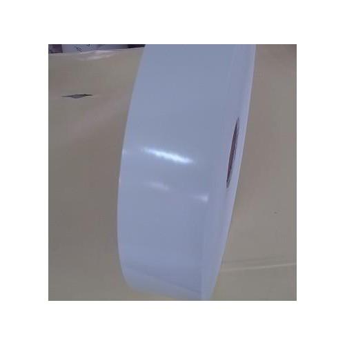 強粘白亮pet不干膠材料-- 佳宏包裝材料有限公司