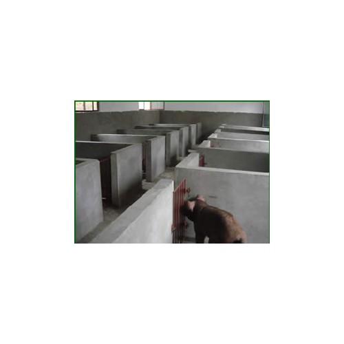 保温猪舍-- 绿之源新型保温板设备有限公司