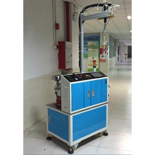 福建客体内壁涂胶机DR-AB5883公司 福建环氧树脂灌胶机价格-- 东莞市达尔自动化设备有限公司