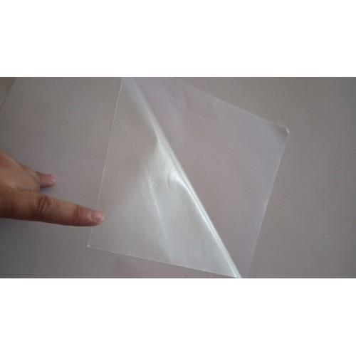 强粘磨砂pvc,环保磨砂透明pvc厂家直销-- 佳宏包装材料有限公司