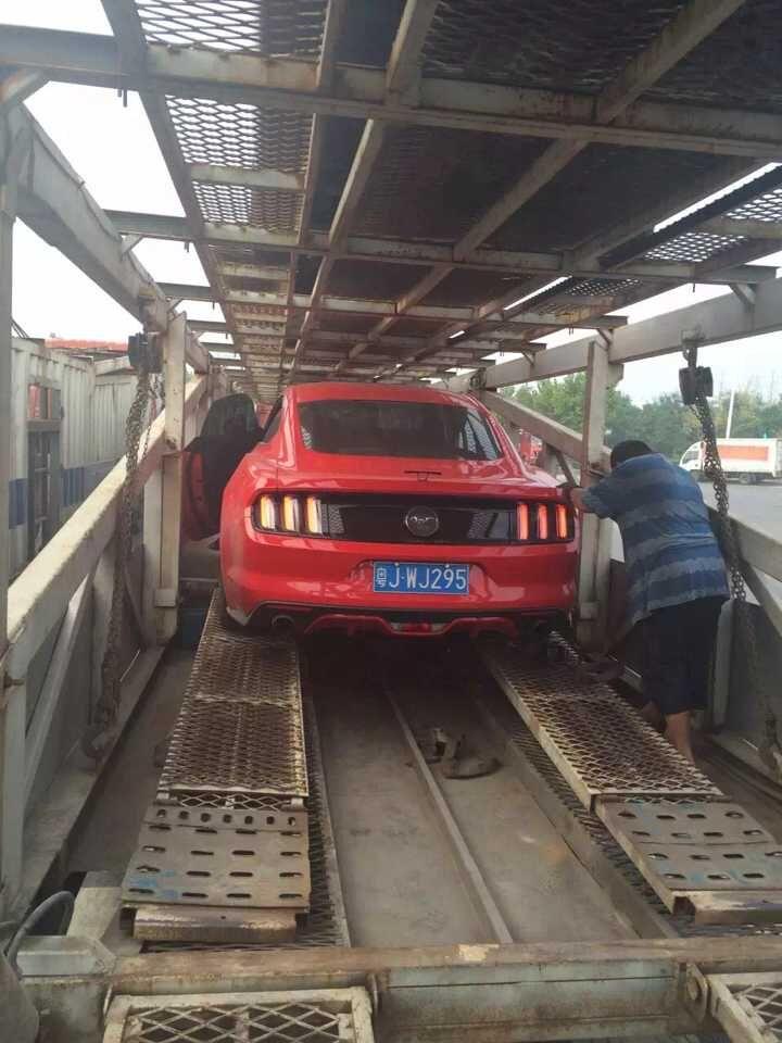西安到乌鲁木齐轿车托运公司-- 西安瑞隆物流运输有限公司