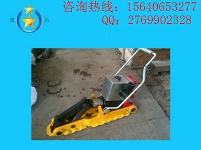 拨道器公司_液压起拨道器_常见故障-- 锦州双兴铁路机械有限公司
