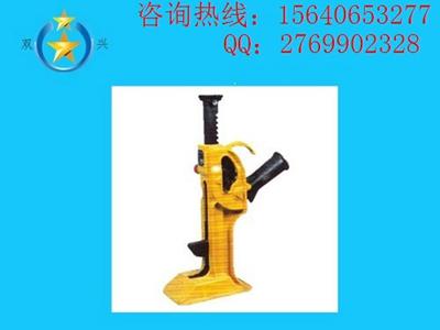 拨道器供应商_起道器_专业生产厂家-- 锦州双兴铁路机械有限公司