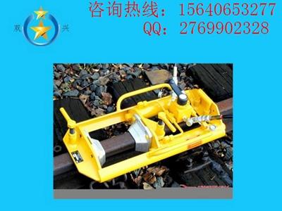 钢轨拉伸机厂商_钢轨拉伸机_铁路液压钢轨拉伸机-- 锦州双兴铁路机械有限公司