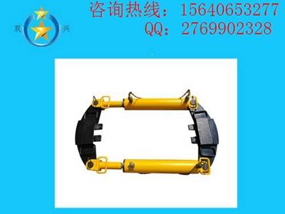 钢轨拉伸机工厂_钢轨拉伸器_液压钢轨弯轨机-- 锦州双兴铁路机械有限公司