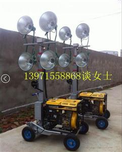 移動照明金鹵燈丨多功能移動照明投射燈車-- 武漢遠迪照明電器制造有限公司