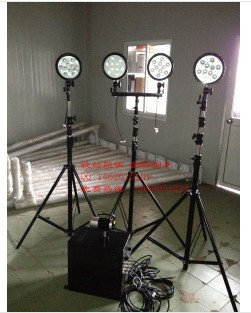 便攜式泛光燈丨帶電瓶移動防爆工作燈-- 武漢遠迪照明電器制造有限公司