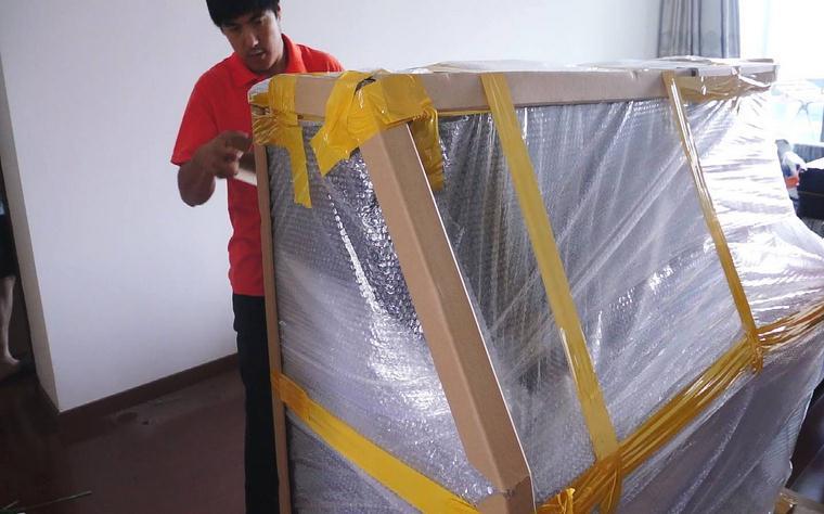 钢琴搬运、钢琴搬运家具拆装-- 小揭搬家服务中心