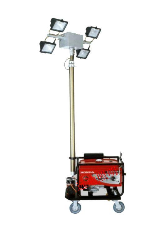全方位工作灯丨多功能升降照明泛光灯-- 武汉远迪照明电器制造有限公司