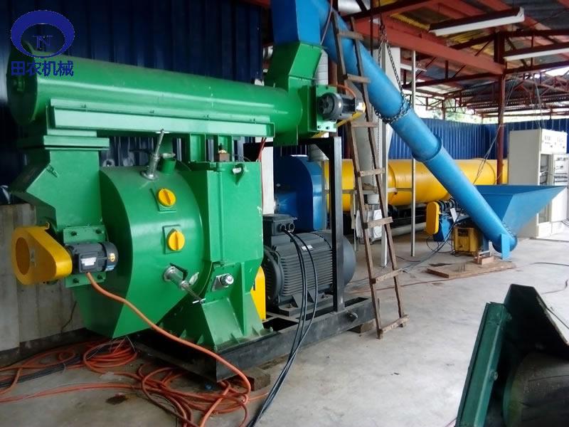 颗粒燃烧器|生物质燃烧机-- 济宁市田农机械有限公司