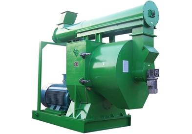 竹屑竹材颗粒机|生物质颗粒机生产线-- 济宁市田农机械有限公司