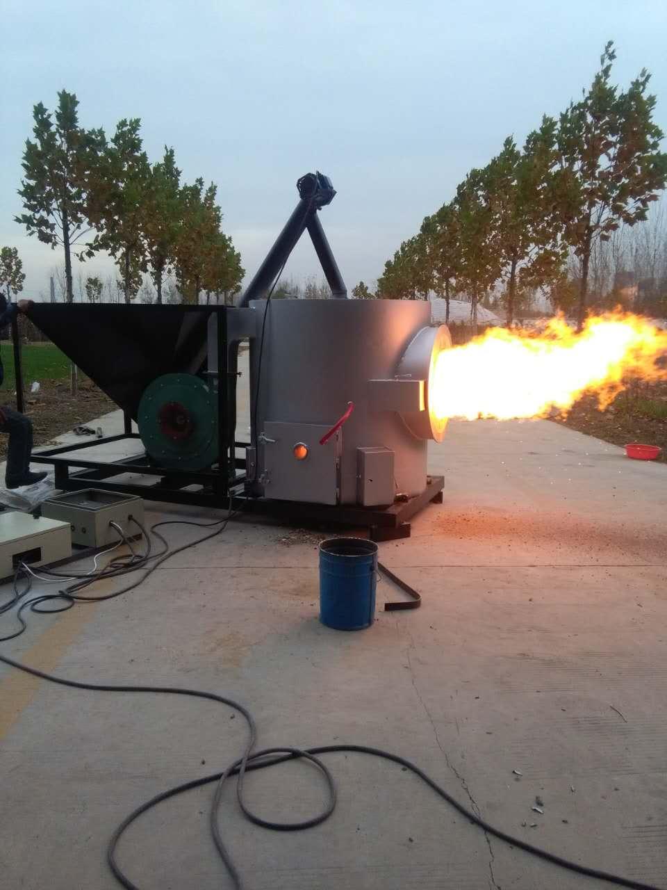 环保燃烧机|能源燃烧器设备-- 济宁市田农机械有限公司