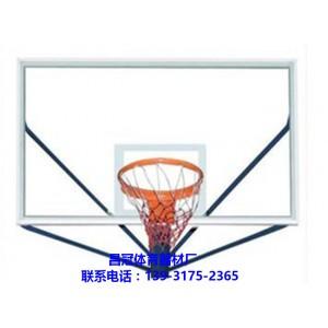 篮球架玻璃板 篮球架板 透明板篮球架 篮球架板尺寸 篮球架钢化玻璃板 篮球架篮球板