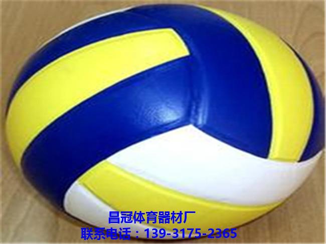 排球 体育用品排球 排球比赛用品 排球用品批发-- 盐山昌冠体育器材厂