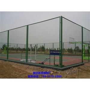 体育场围栏 公路护栏网 体育围网 勾花网 球场围栏网