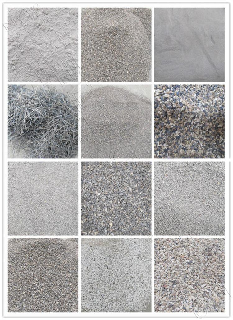 不定型耐火材料莫来石耐火浇注料-- 郑州金世耐火材料有限公司