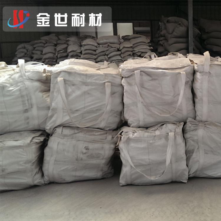 铝镁尖晶石钢包捣打料 河南耐火材料厂家生产-- 郑州金世耐火材料有限公司