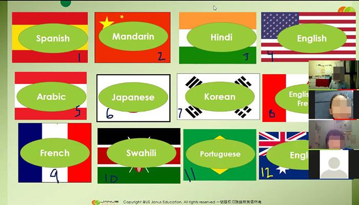 美国小学生考试是4级英语水平么,抚州市英语学习在线教学-- 雅努斯(海南)英语在线教育有限公司