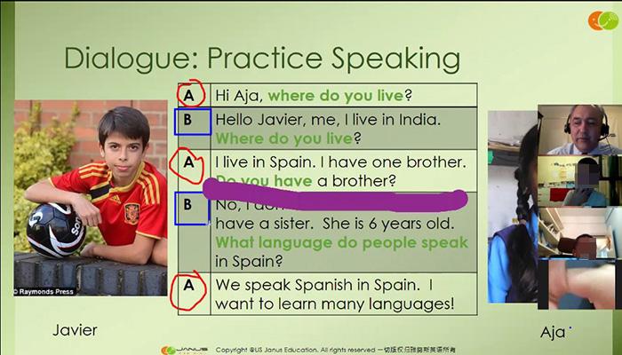 孩子美国留学需要准备哪些日常用语,文昌市英语培训机构哪里好-- 雅努斯(海南)英语在线教育有限公司