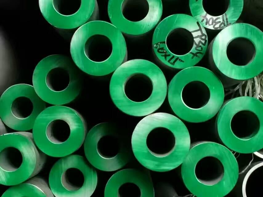 浙江不锈钢管厂家供应304不锈钢无缝管价格-- 温州久鑫不锈钢有限公司