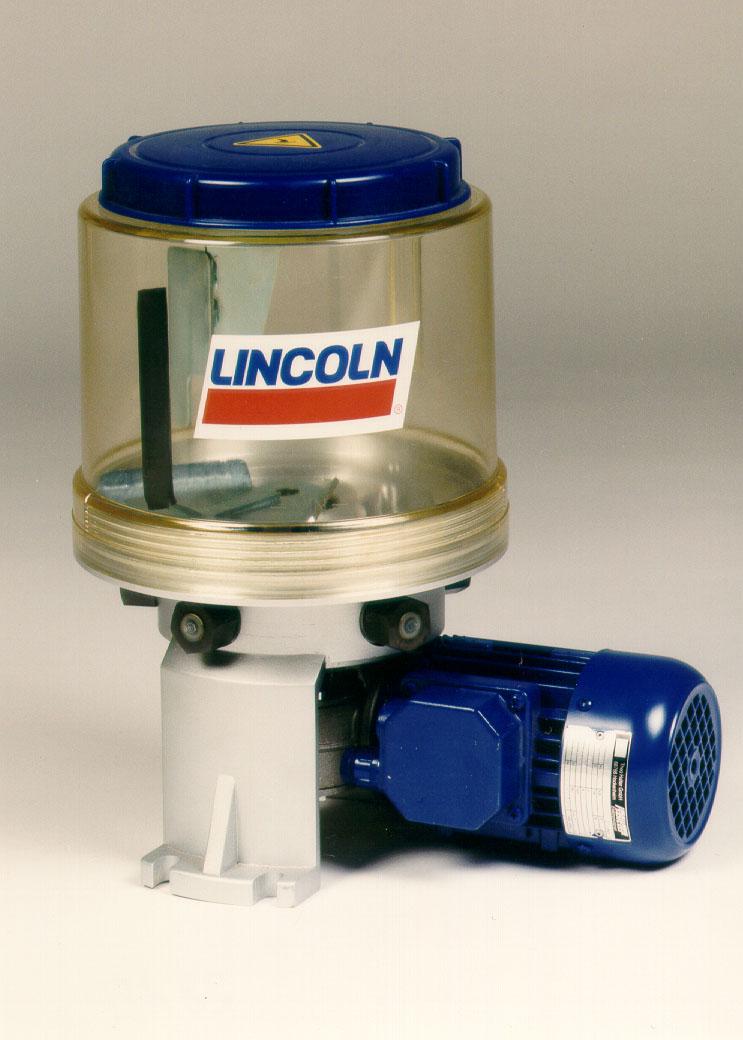 林肯潤滑/雙線系統泵站/遞進潤滑系統/自動潤滑系統-- 上海諾法機械設備有限公司