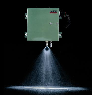 林肯油脂噴射潤滑廠家 林肯油脂噴射潤滑公司-- 上海諾法機械設備有限公司