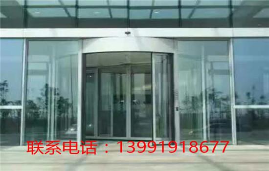 西安感应门/玻璃门厂家 西安感应门/玻璃门定做-- 西安德利电动门