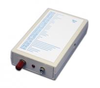 谱线校准汞氩灯-- 北京纽比特科技有限公司