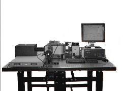 NBET-Spec光谱性能测试系统-- 北京纽比特科技有限公司