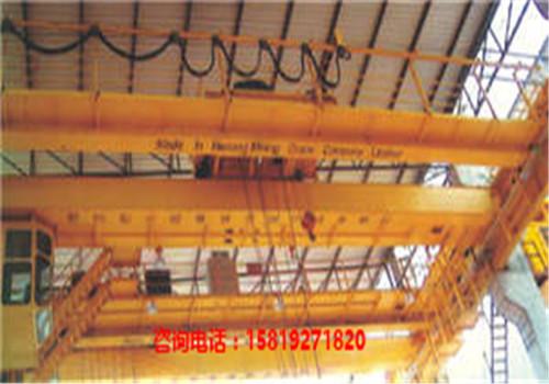梅州桥式起重工程     梅州门式起重设备-- 河南省矿山起重机有限公司(驻河源销售部)