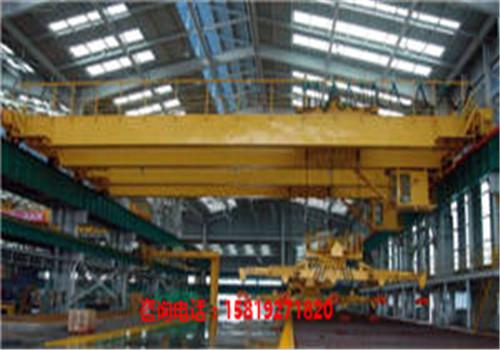 梅州桥式起重设计   梅州焙烧多功能起重机工程-- 河南省矿山起重机有限公司(驻河源销售部)