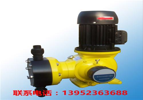 淮安计量泵型号 淮安计量泵型号价格-- 淮安汇宇工业设备有限公司