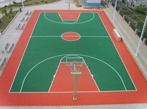 淮北塑膠籃球場/歡迎光臨【責任公司歡迎您】-- 徐州奧星建設工程有限公司