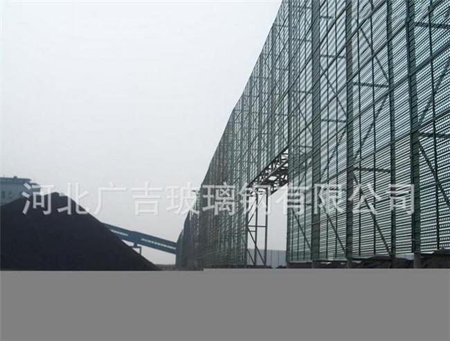河北玻璃钢挡风墙生产厂家 河北玻璃钢挡风墙公司-- 河北广吉玻璃钢有限公司