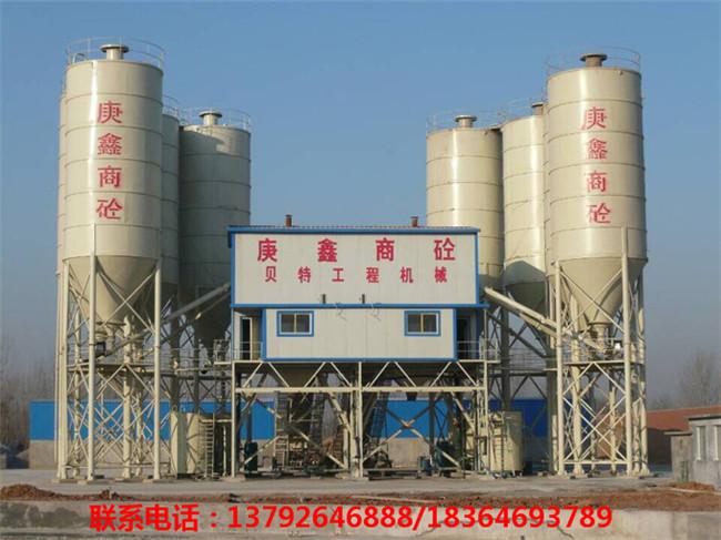 廊坊混凝土搅拌站厂家 衡水混凝土搅拌站价格-- 潍坊市贝特工程机械有限公司
