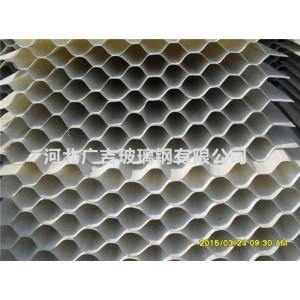 河北玻璃钢斜管生产厂家 河北玻璃钢斜管公司