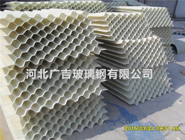 河北玻璃钢斜管公司 河北玻璃钢斜管生产厂家-- 河北广吉玻璃钢有限公司