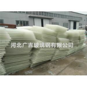 河北玻璃钢斜管生产厂家 河北玻璃钢斜管供应商