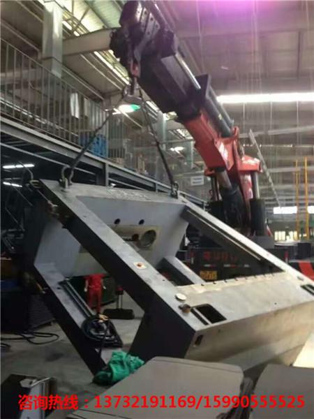 宁波机械搬运快捷 浙江机械搬运价格-- 宁波志诚起重装卸有限公司