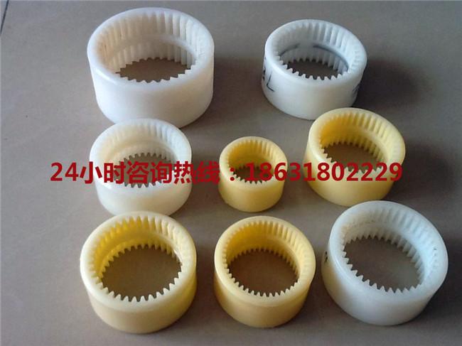 天津尼龙轴套生产厂家 河北尼龙轴套公司-- 河北弘创橡胶塑料科技有限公司