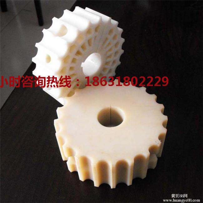河北尼龙齿轮供应商 天津尼龙齿轮厂家-- 河北弘创橡胶塑料科技有限公司