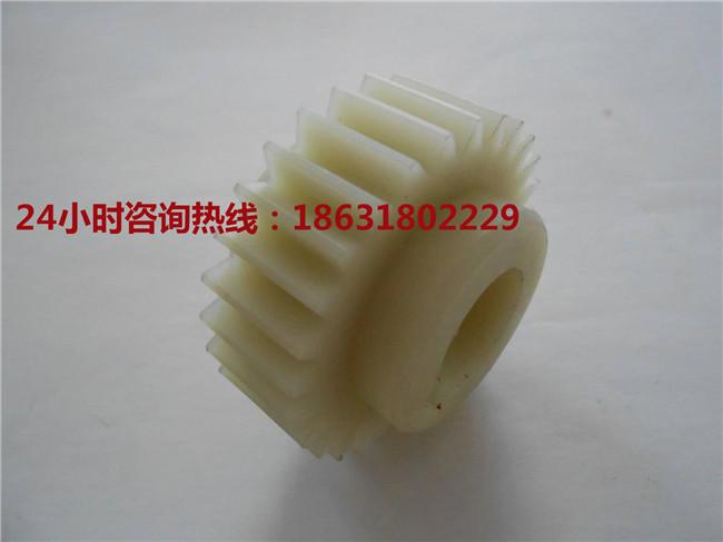 河北尼龙齿轮公司 天津尼龙齿轮供应商-- 河北弘创橡胶塑料科技有限公司