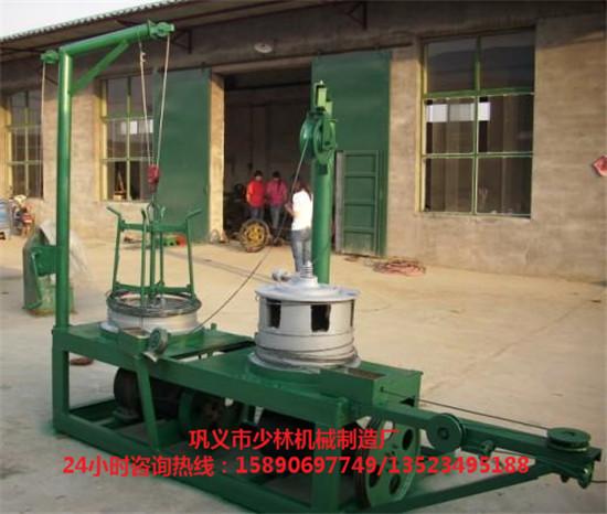 河南钢钉制钉机配套设备生产厂家-- 巩义市少林机械制造厂