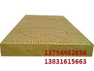 山东外墙保温岩棉板生产厂家  山东外墙保温岩棉板供应商-- 沃步保温材料