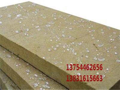 河南外墙防火岩棉板生产厂家 河南外墙防火岩棉板供应商-- 沃步保温材料